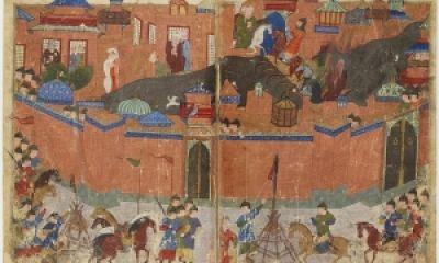 Menelisik Awal Mula Bangsa Mongol Menerima Islam