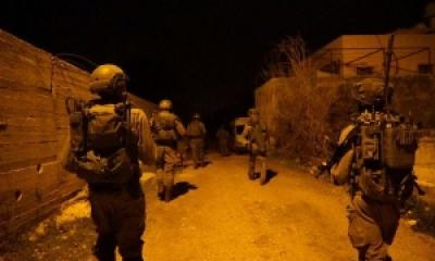Penculikan Warga Sipil oleh Zionis Israel Semakin Marak